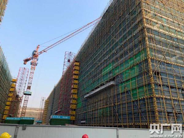 浙江横店宣布所有摄影棚免费使用 三年增加到200个