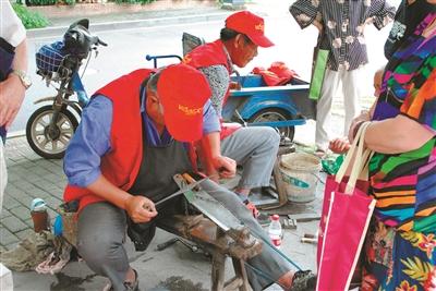 杭州西湖区打造志愿服务体系3.0版